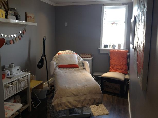 Wanted Hairdresser Amp Esthetic Room Rental Central Nanaimo