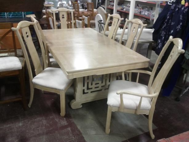 Table and 6 chairs outside nanaimo nanaimo for 12 inch high table