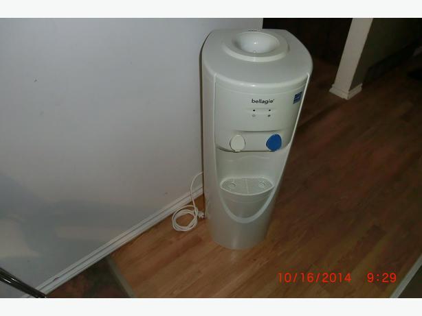 Bellagio Water Dispenser 111