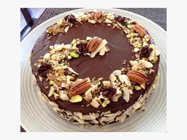 Gluten Free Cakes Orange County