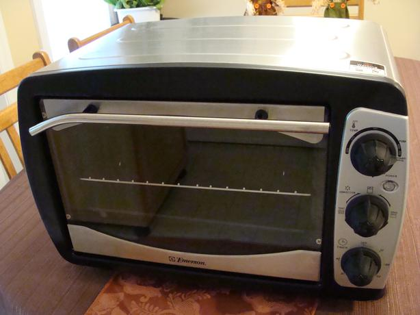 Convection Oven Emerson 0 8cubic Feet Saanich Victoria