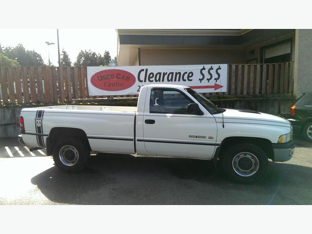 Dodge Ram 2500 V8 5spd 2wd Long Box Call Sales 250 474