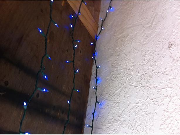 String Lights Kamloops : LED lights Saanich, Victoria