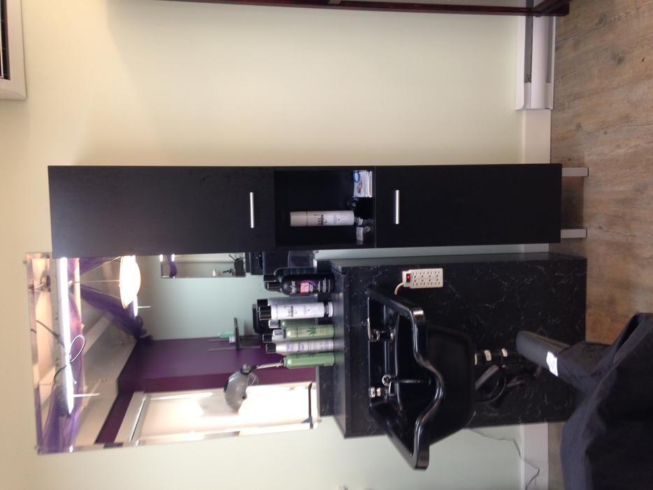 Salon equipment for sale langford west shore langford for Abc salon equipment in clearwater fl