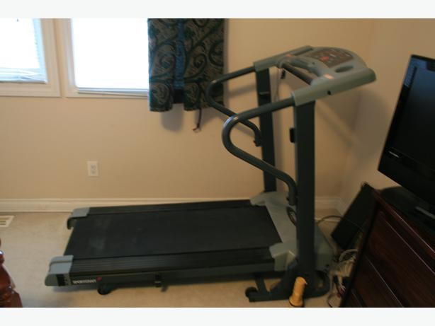 sportcraft tx400 treadmill owners manual