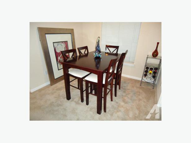 WIN 569 Hamilton amp Spill Dining set Table 4 chairs