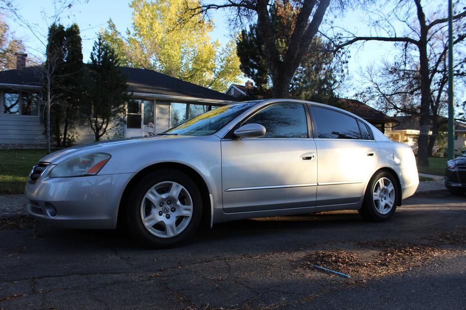 2002 Nissan Altima 1 000 Best South Regina Regina
