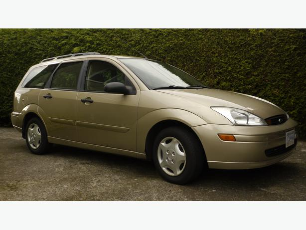 2002 ford focus wagon se oak bay victoria. Black Bedroom Furniture Sets. Home Design Ideas