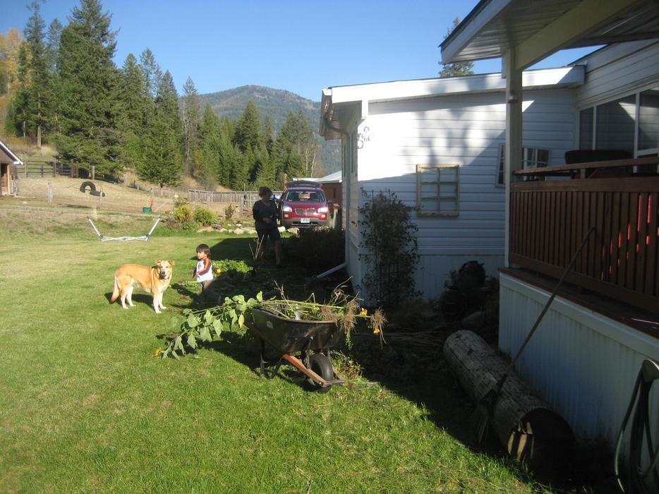 2 7 acre hobby farm in the kootenays outside victoria for 7 summerland terrace