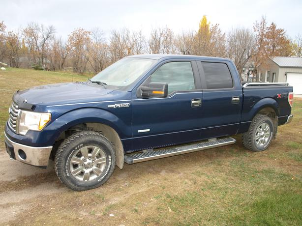 ford f150 xtr super crew ecoboost rural regina regina. Black Bedroom Furniture Sets. Home Design Ideas