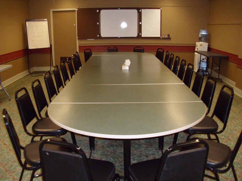 Large Hall Smaller Hall And Boardroom Central Regina Regina
