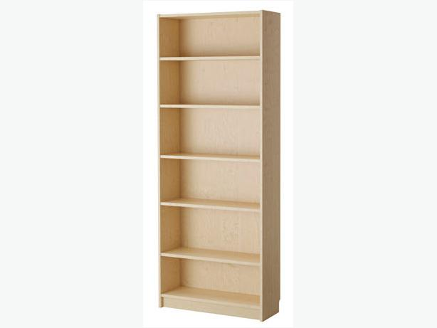 free ikea billy bookcase victoria city victoria. Black Bedroom Furniture Sets. Home Design Ideas
