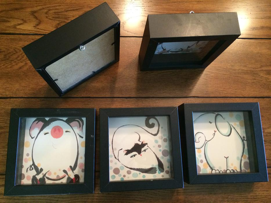 Ikea picture frames saanich victoria mobile for 5x5 frames ikea