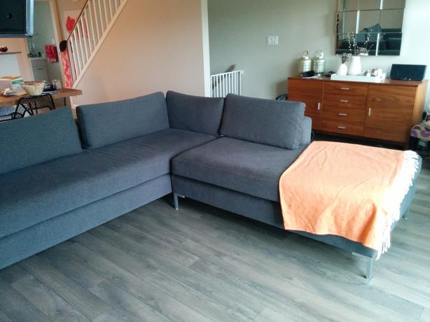 Stylus Simone Sectional/couch : stylus sectional - Sectionals, Sofas & Couches