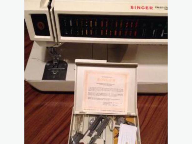 singer 2010 sewing machine