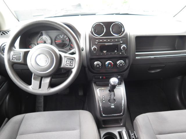 2013 jeep compass north w power accessories accident free outside. Cars Review. Best American Auto & Cars Review