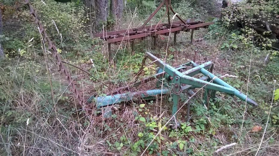 Sickle Bar Mower 3 Point : Sickle bar mower for point hitch cowichan bay