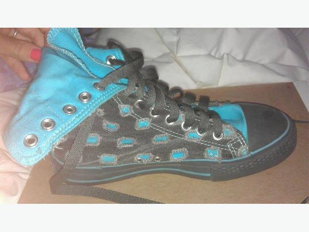Converse Shoes Kitchener Ontario