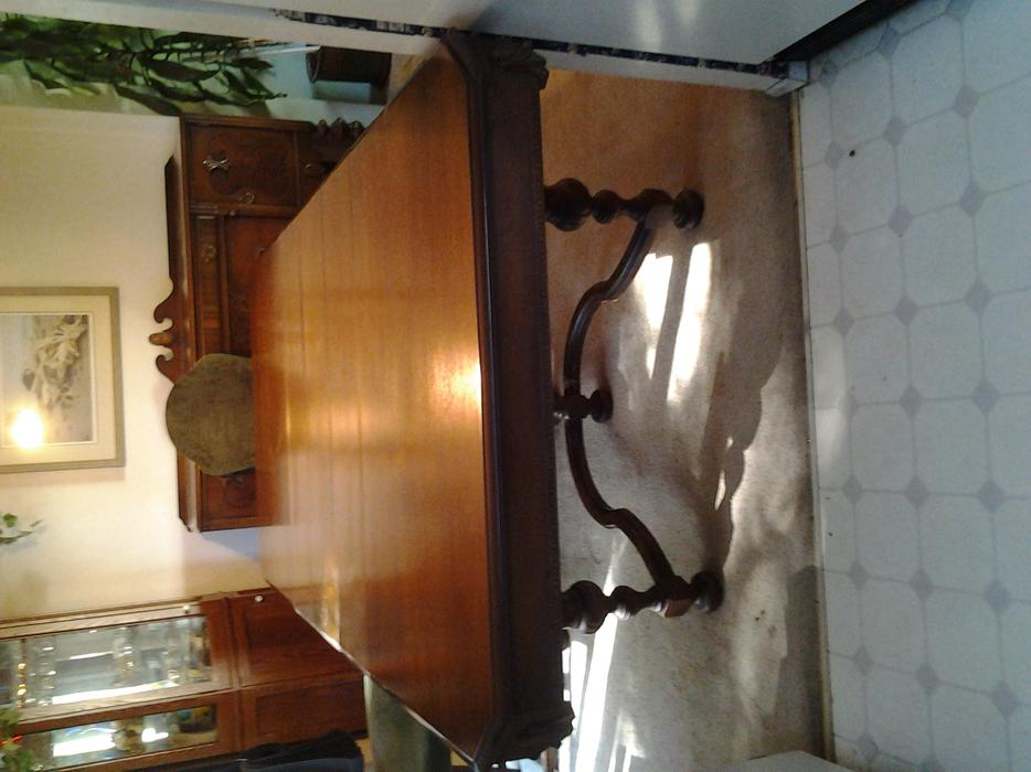 Dining Suite Table And 6 Chairs West Shore Langford