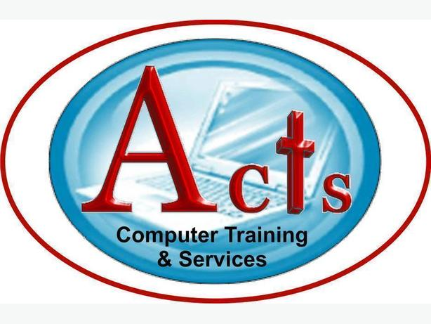 ACTs Computer Training & Services