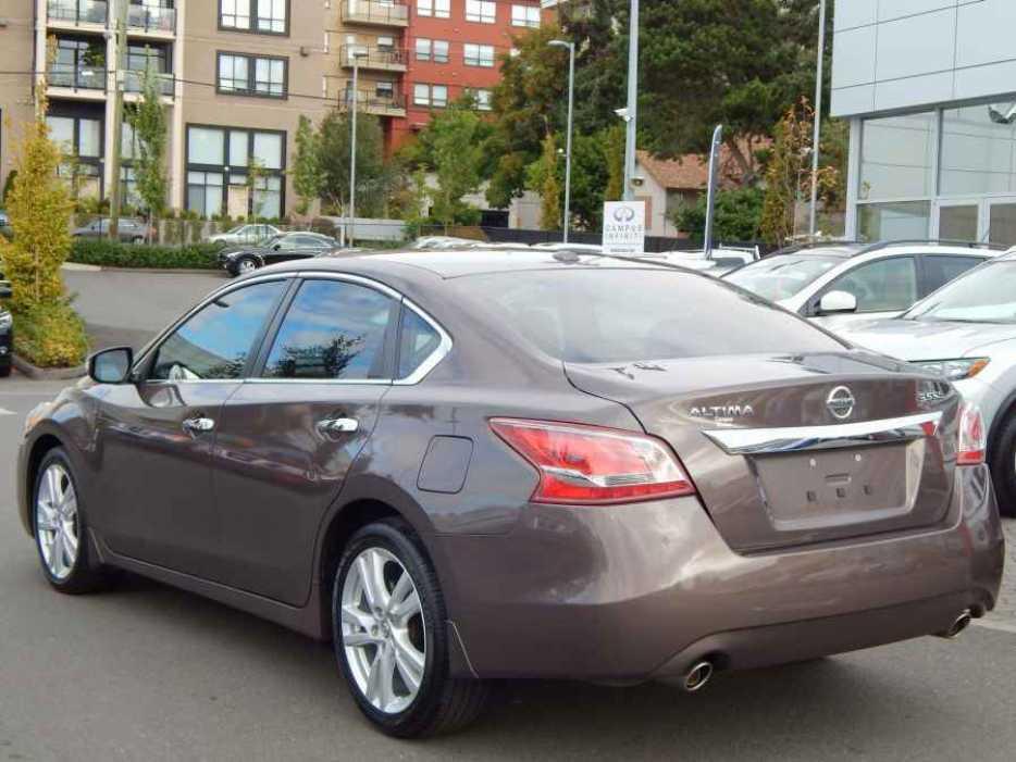 2013 Nissan Altima Victoria City Victoria Mobile