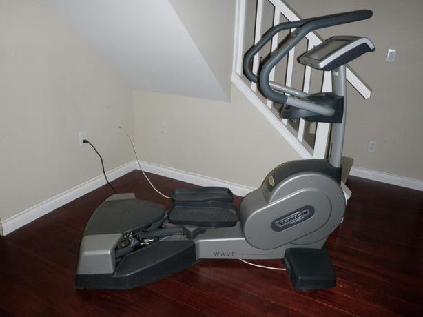 club fitness series horizon cse3 elliptical
