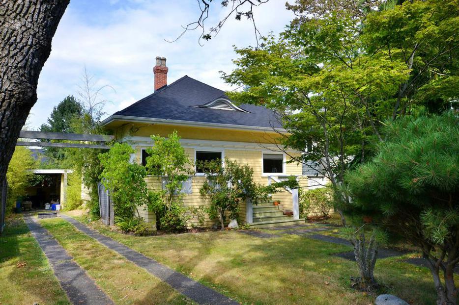 Prime Oak Bay Family Home Pet Friendly Oak Bay Victoria