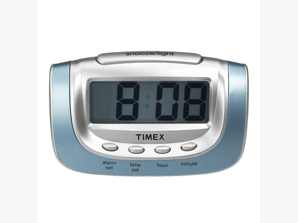 Timex Digital Alarm Clock