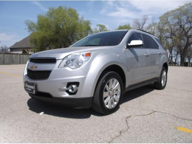 2011 chevrolet equinox lt suv remote start 1 owner local. Black Bedroom Furniture Sets. Home Design Ideas