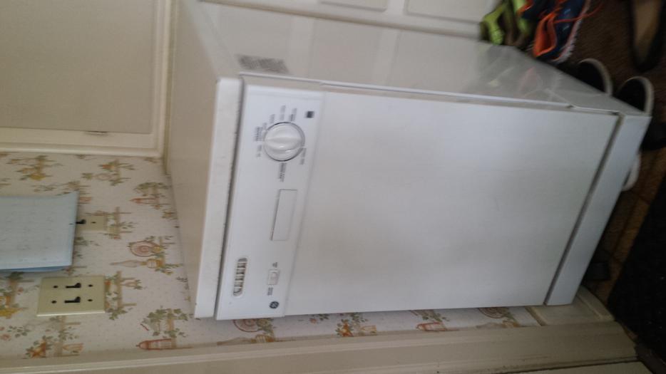portable apartment size dishwasher north saanich sidney victoria