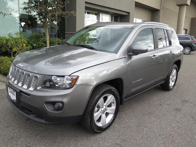2014 jeep compass sport w power accessories accident free langley. Cars Review. Best American Auto & Cars Review