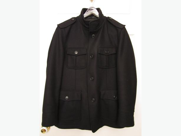 trendy hugo boss wool winter coat charlottetown pei. Black Bedroom Furniture Sets. Home Design Ideas