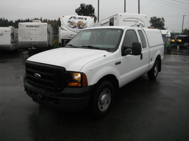2006 ford f 250 sd xl supercab regular box 2wd dual fuel stk 25313 outside victoria victoria. Black Bedroom Furniture Sets. Home Design Ideas