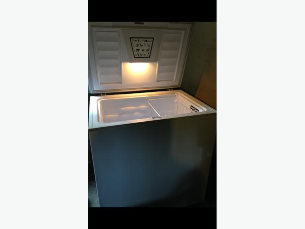 apartment size freezer west shore langford colwood metchosin