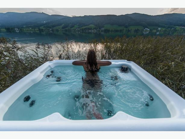 Nordic Hot Tubs New from $3499.99