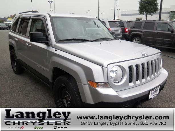 14 994 2012 jeep patriot sport w power accessories 5speed manual. Cars Review. Best American Auto & Cars Review