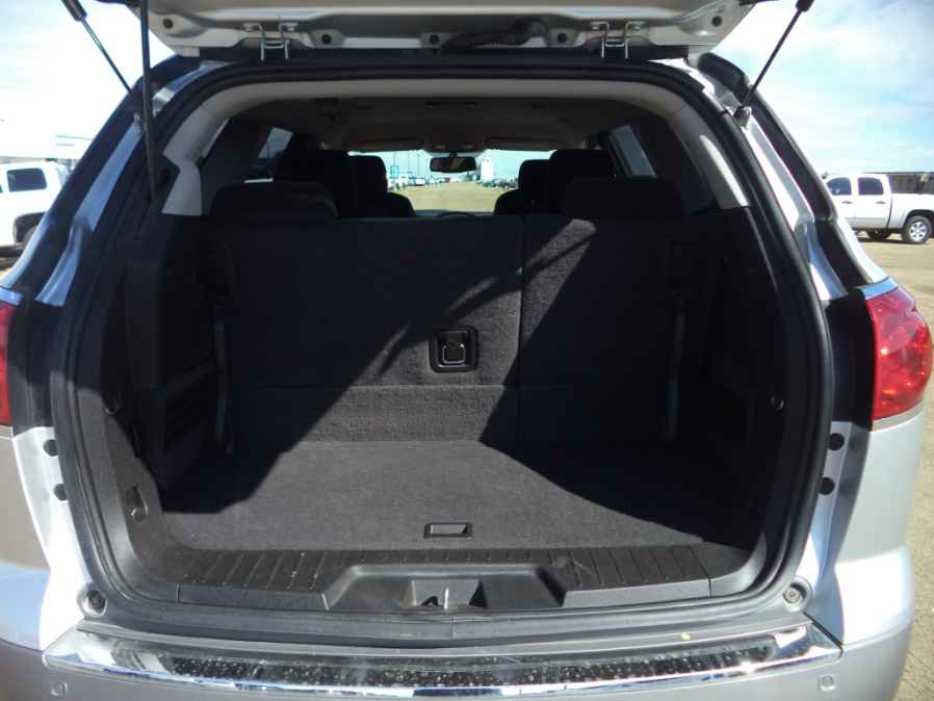 Moncton Buick Enclave >> 2011 Buick Enclave Outside South Saskatchewan, Regina - MOBILE