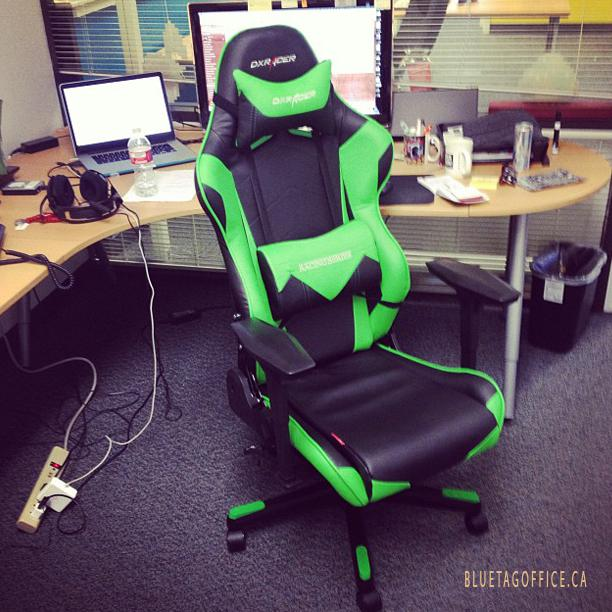Dxracer Gaming Office Chairs On Sale Victoria City Victoria