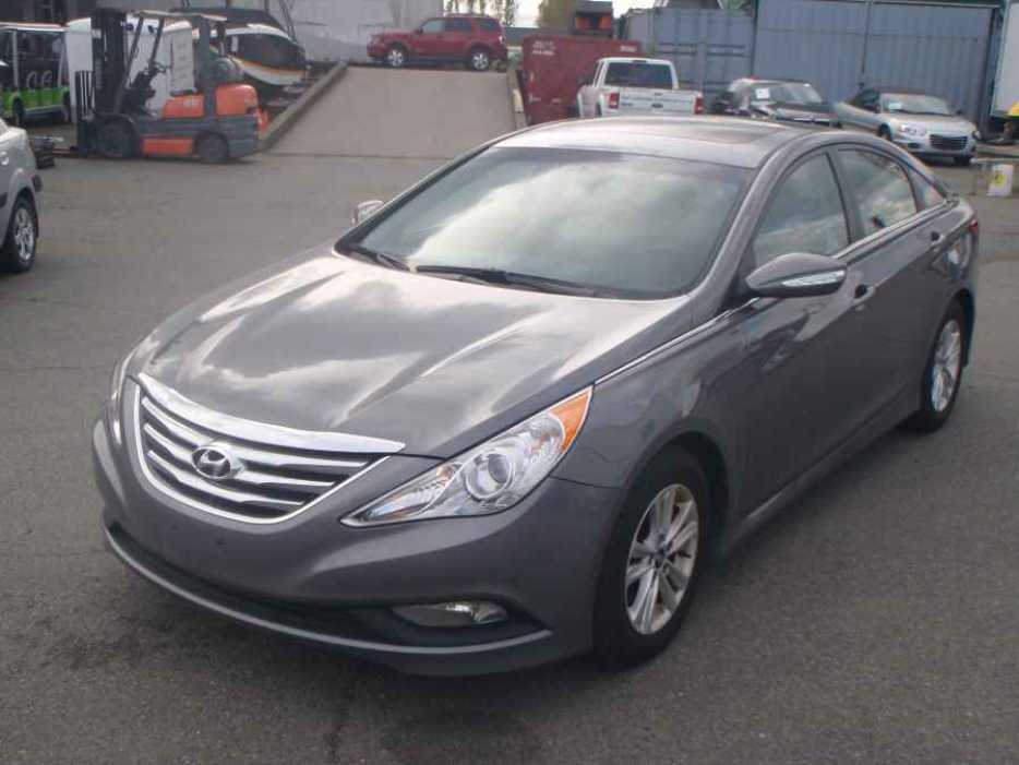2014 hyundai sonata gls outside victoria victoria mobile. Black Bedroom Furniture Sets. Home Design Ideas