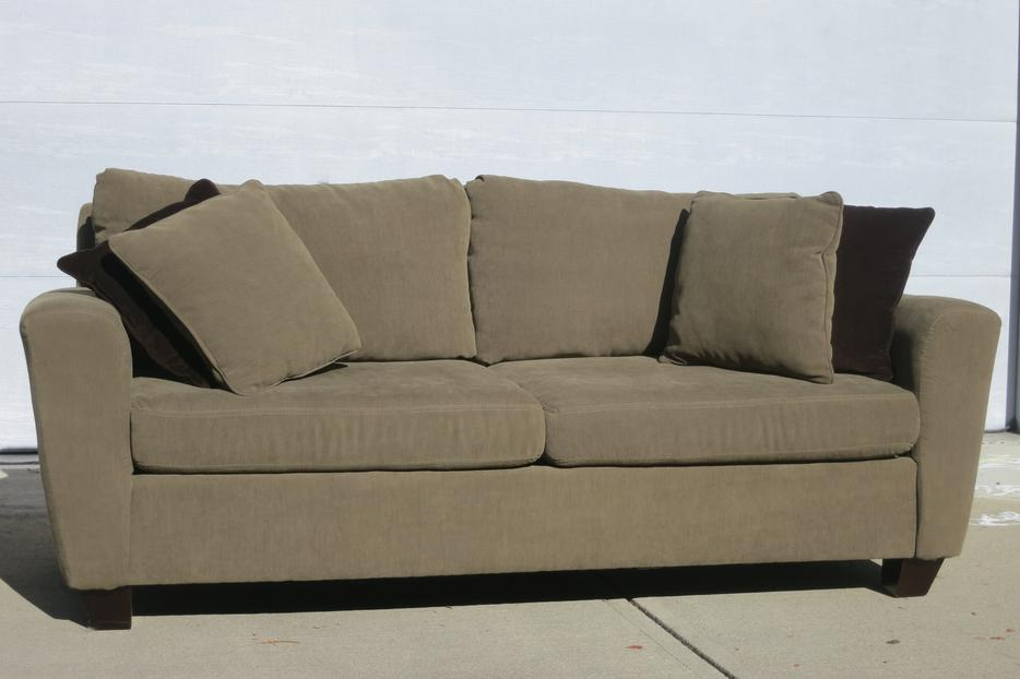 Comfy sofa bed victoria city victoria for Sofa bed victoria