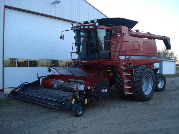 for sale 1996 case ih 2188 combine east regina regina. Black Bedroom Furniture Sets. Home Design Ideas
