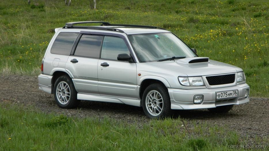 Wanted 00 01 Subaru Forester S Saanich Victoria