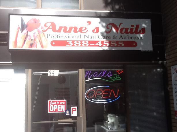 Nail salon for sale victoria city victoria for 24 hour nail salon new york city