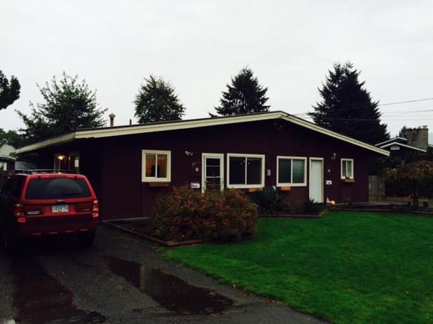 2 Bedroom; 1/2 Duplex For Rent Chilliwack, Fraser Valley