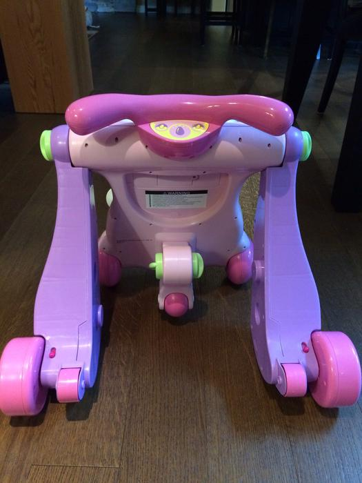 Toys R Us Ride : Toys r us convertible walker ride on bike saanich victoria