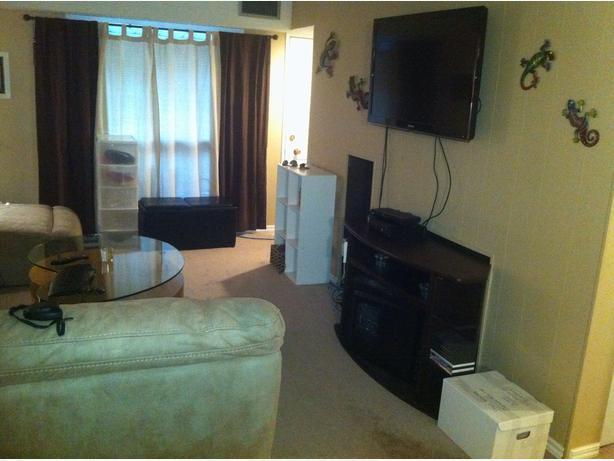 beautiful 2 bedroom condo for rent in west regina west