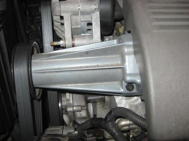 Wanted  1997 Buick Supercharger