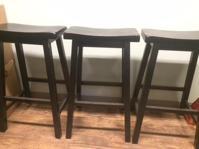 Asian Style Bar Stools set of 6 asian style bar stool victoria city, victoria