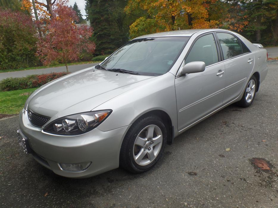 toyota camry sport edition outside nanaimo parksville qualicum beach. Black Bedroom Furniture Sets. Home Design Ideas