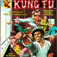 DEADLY HANDS OF KUNG-FU (B & W Magazine) - Marvel / 1974